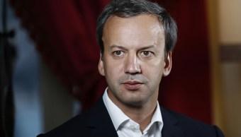 El viceprimer ministro de Rusia dijo que se analiza respaldo