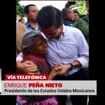 EPN reporta objetivos prioritarios del Gobierno tras sismo en Chiapas
