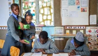 Unicef reporta estancamiento en tasa de deserción escolar en el mundo