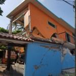 Sismo daña más de 2 mil escuelas en Oaxaca y Chiapas