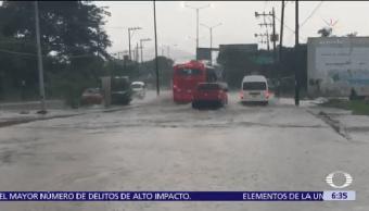 Temporada 7 Ciclones Impactado Manera Directa México