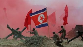 Guerra de Corea Estados Unidos