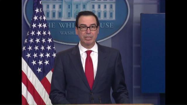 Estados Unidos evalúa sanciones contra Corea del Norte por ensayo nuclear
