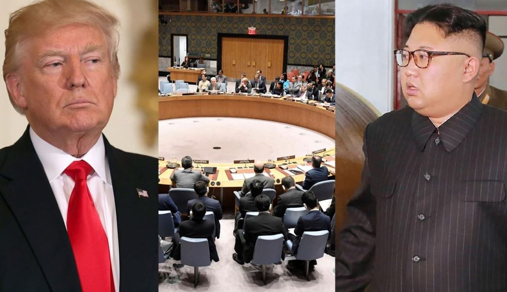 onu votara nuevas sanciones corea norte