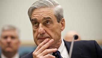 Fiscal Mueller tiene carta Trump despido Comey