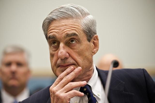 Fiscal Mueller presenta cargos contra abogado por mentir sobre Rusiagate