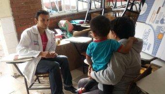 Gobierno de la CDMX brinda atención psicológica tras sismo