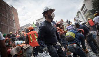 Google y Facebook donan millones México sismo