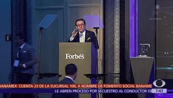 Guajardo dice que cláusula de revisión del TLCAN va contra libre comercio