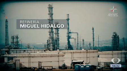 Identifican Irregularidades Ejecución Contrato Refinería Miguel Hidalgo Caso Odebrecht