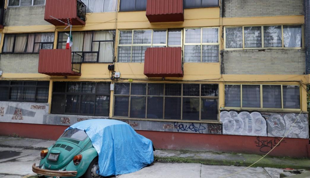 Ingenieros civiles apoyan con revisiones a afectados por sismo
