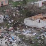 irma arrasa en el Cariba y Puerto Rico