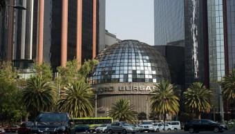 Bolsa Mexicana cierra con ganancia de 0.11%