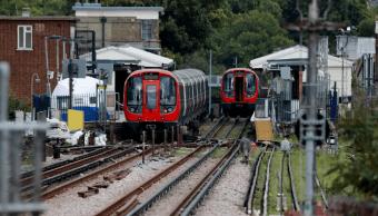Explosion en el metro de londres deja 30 heridos