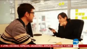 Importancia Imagen Entrevista Especialistas