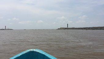 Sector pesquero de Chiapas sigue paralizado tras sismo