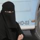 Las mujeres tiene prohibido conducir en Arabia Saudita