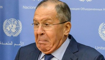 Armas nucleares de Pyongyang frenan ataque de EU, dice Lavrov