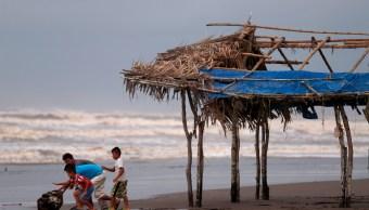 Cierra temporada ciclones 2017 huracanes intensos