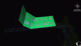 Lomas de Chapultepec, Guerrero, zona afectada por las lluvias de 'Max'