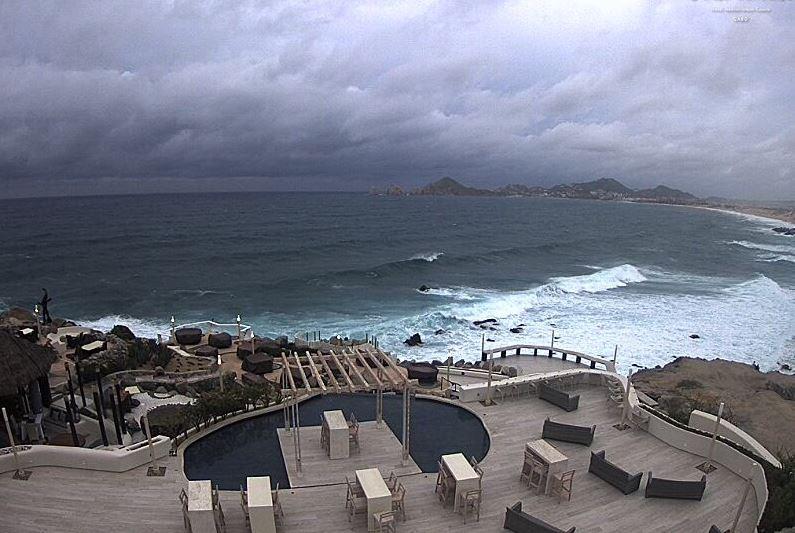 Clima, Tijuana espera un cielo nublado ☁️
