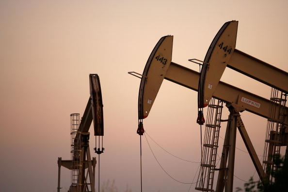 Así abrieron los precios del petróleo este miércoles en los diferentes mercados