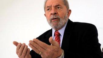 Fiscalia brasilena denuncia Lula y exministro corrupcion