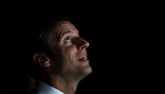 Macron promete reconstruir islas francesas del Caribe tras 'Irma'