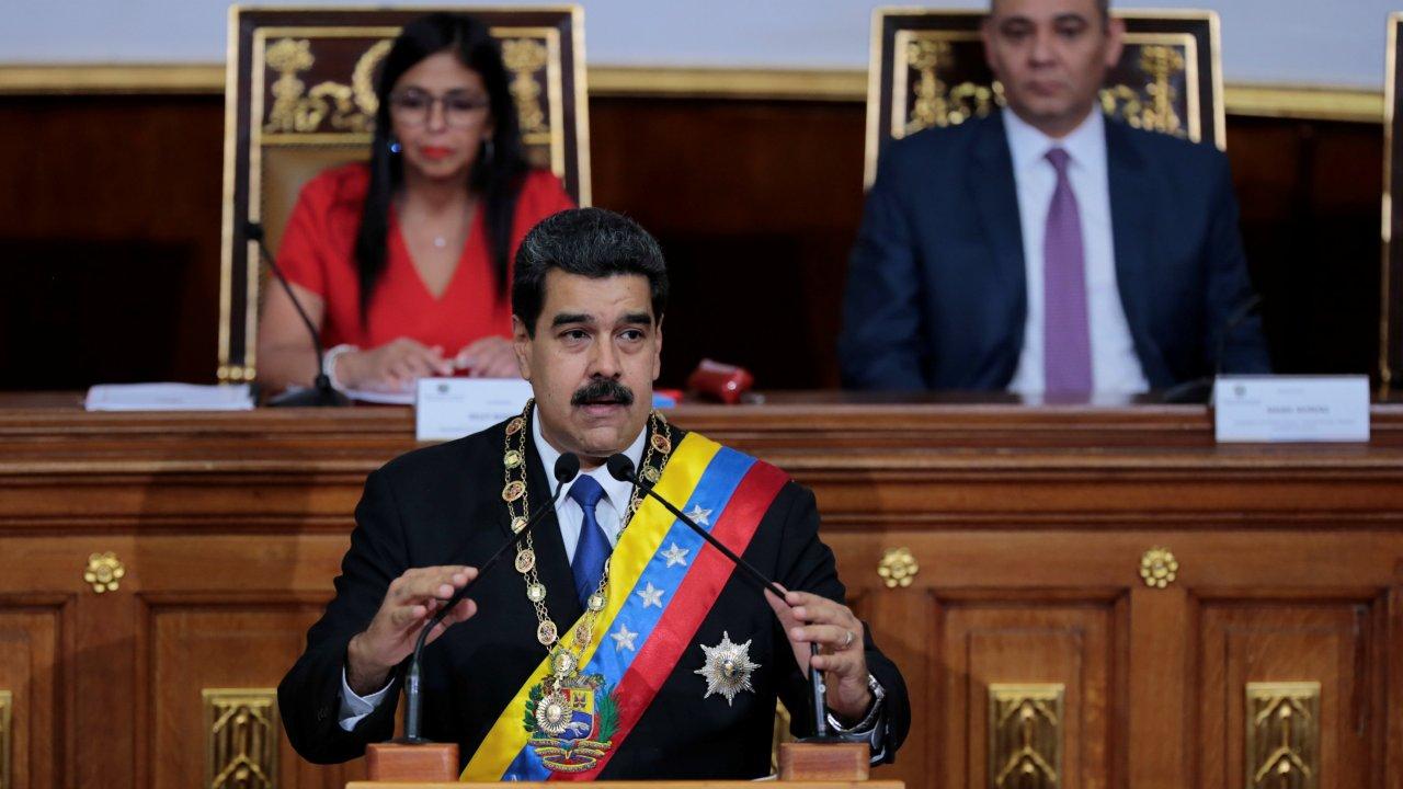 Venezuela ofrece apoyo Mexico y Guatemala sismo Chiapas