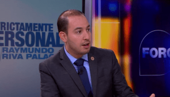 Marko Cortés garantiza recepción paquete económico 2018