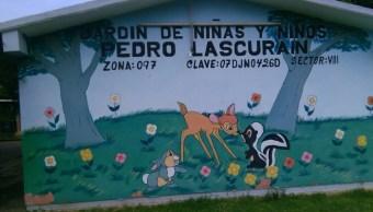 Más de 18 mil escuelas en Chiapas podrían reanudar clases