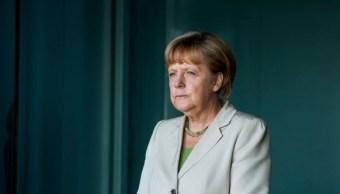 Merkel envía condolencias a México por víctimas de sismo