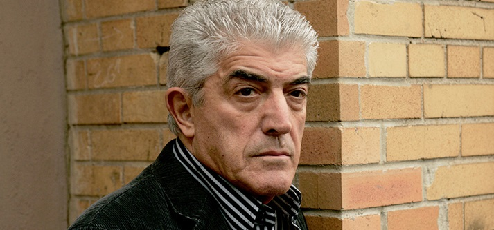 Muere Frank Vincent actor Goodfellas y The Sopranos