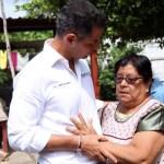 Inician censo de viviendas dañadas en Oaxaca