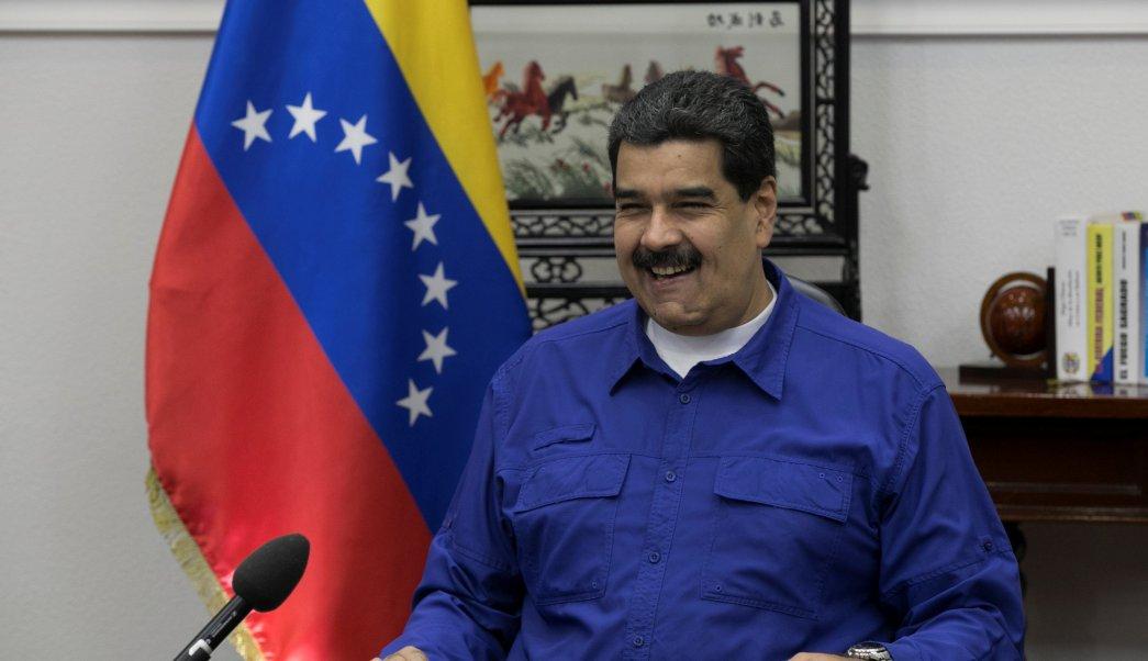 Maduro lanza plan conejo abastecer carne Venezuela