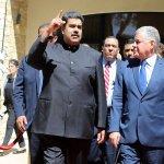 Gobierno Maduro denuncia traición patria diputados opositores