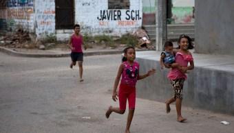 Niños del Istmo, en Oaxaca, sin clases tras el temblor