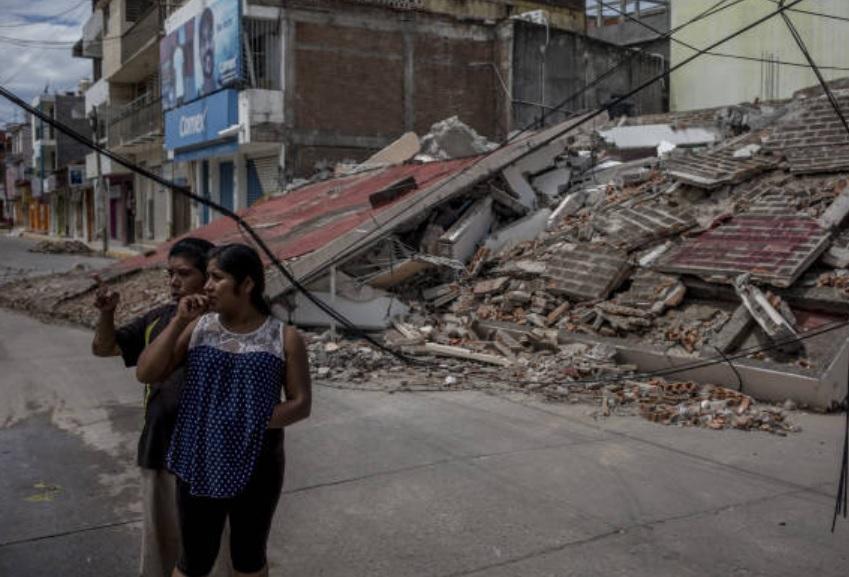 fundacion televisa apoya juchitan sismo 7 septiembre