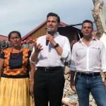 EPN decreta luto nacional por sismo