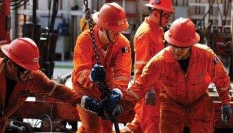Petróleo mexicano exportación se vende 49 74 dólares barril