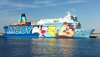 Policía española usa 'barco de Piolín' y ocasiona ola de memes