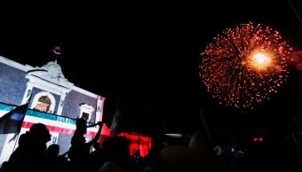 Grito de Independencia, Noche del Grito, Garibaldi, Zócalo, Mariachis, CDMX