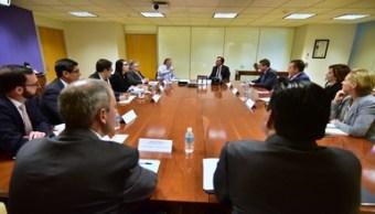 México y Canadá profundizan relación financiera y económica