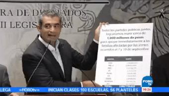 Pri Renuncia 100% Recursos Públicos 2017