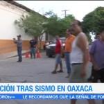 Regresan pobladores de Juchitán a viviendas para evitar rapiña