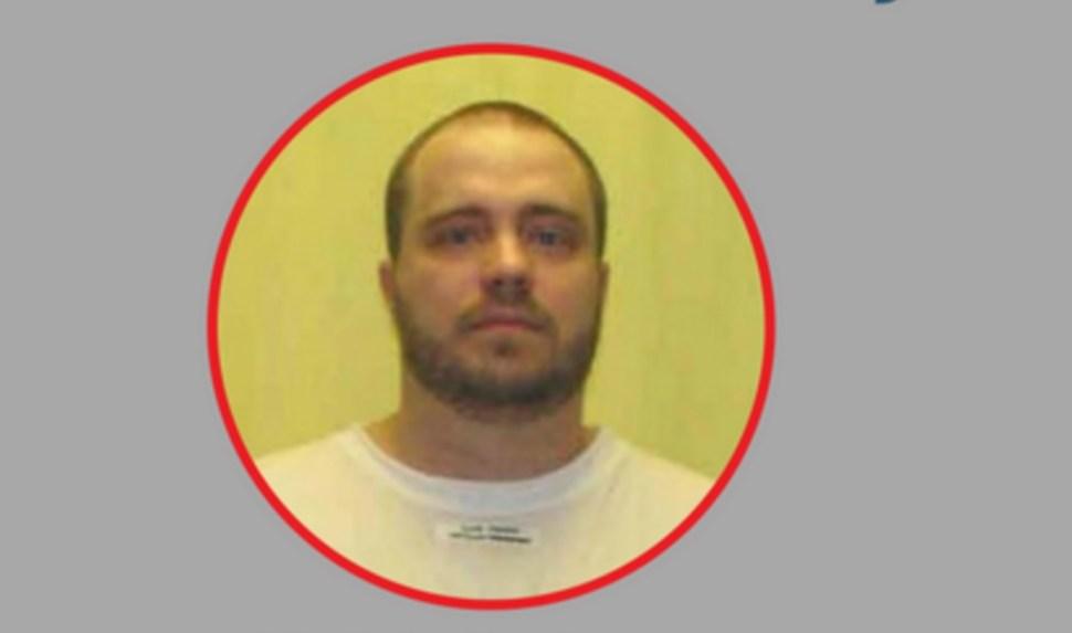 Ohio ejecuta a reo que asesinó a dos personas en 1992