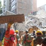 Locatel emite lista de hospitalizados tras sismo en la CDMX