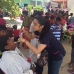 Cofepris descarta riesgo sanitario en poblaciones afectadas por sismo