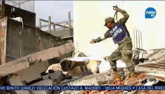 Rinden Homenaje Héroes Caninos Federación Canófila México