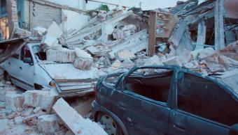 Ruptura en Placa de Cocos causó sismo